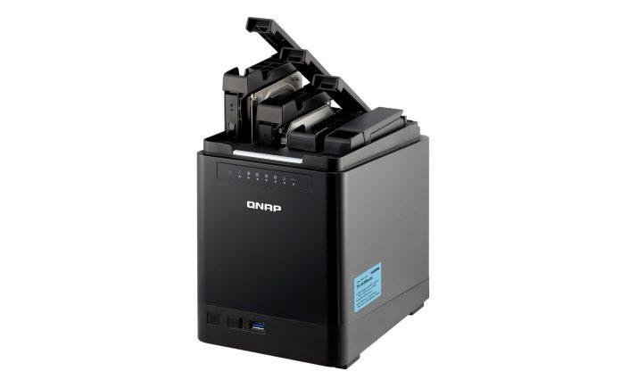 QNAP TS-453Bmin