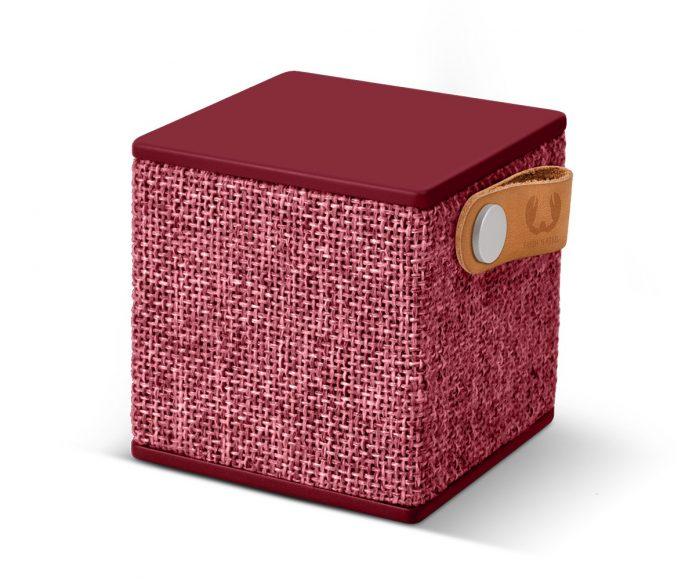 Fresh'n'Rebel Rockbox Cube Fabriq Edition
