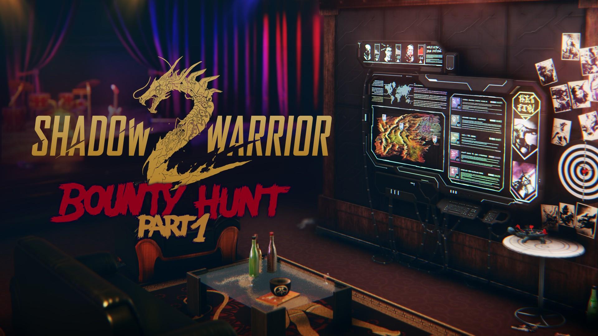 hadowWarrior BountyHuntPart