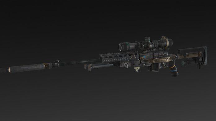 Sniper Ghost Warrior 3 - BMT 03