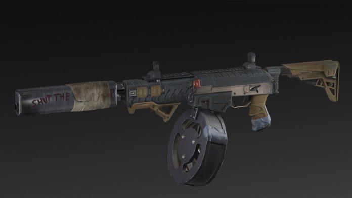Sniper Ghost Warrior 3 - FosTech