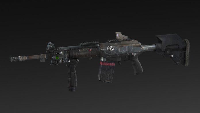 Sniper Ghost Warrior 3 - Galeforce Long