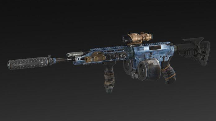 Sniper Ghost Warrior 3 - Herstal