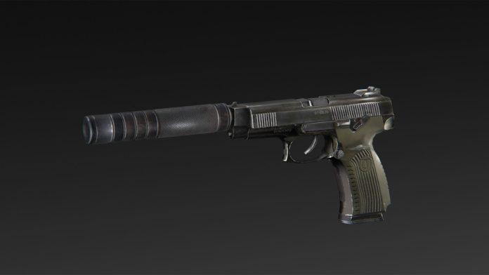 Sniper Ghost Warrior 3 - MP-40 Grad