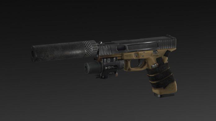 Sniper Ghost Warrior 3 - Wagram 21