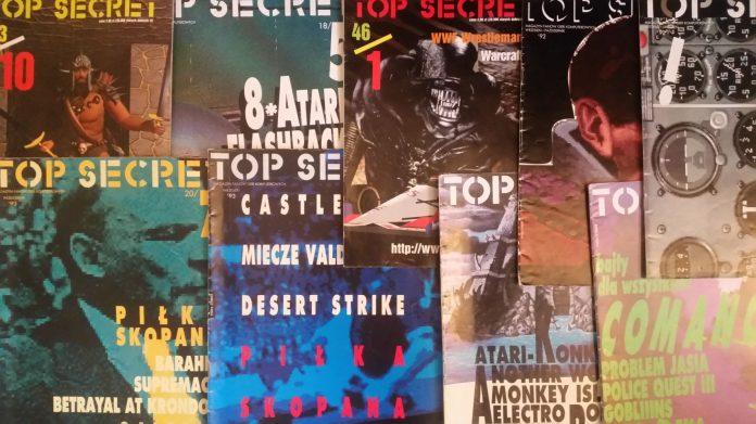 Top Secret - wydanie specjalne