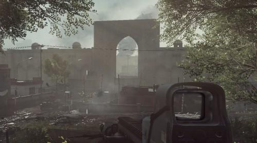 Antyaliasing w pigułce - Battlefield 4