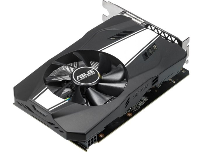 ASUS GeForce GTX 1060 3GB Phoenix