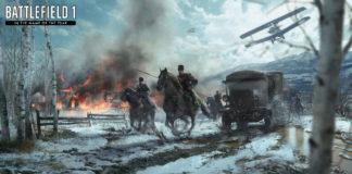 Battlefield InthenameoftheTsar