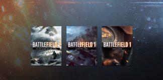 Battlefield nowedodatki