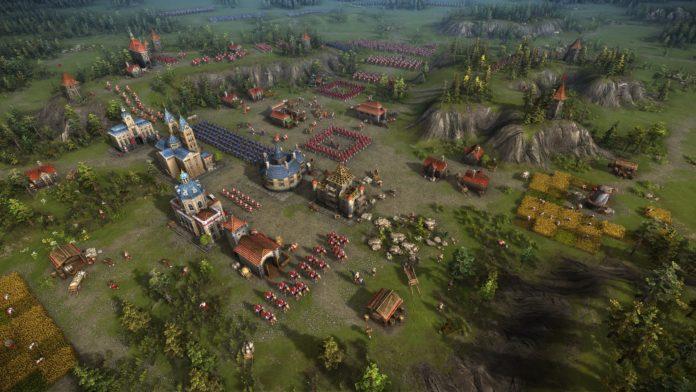 Kozacy:GuardiansoftheHighlands