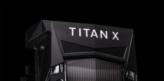 NVIDIA GeForce GTX TITAN Xp