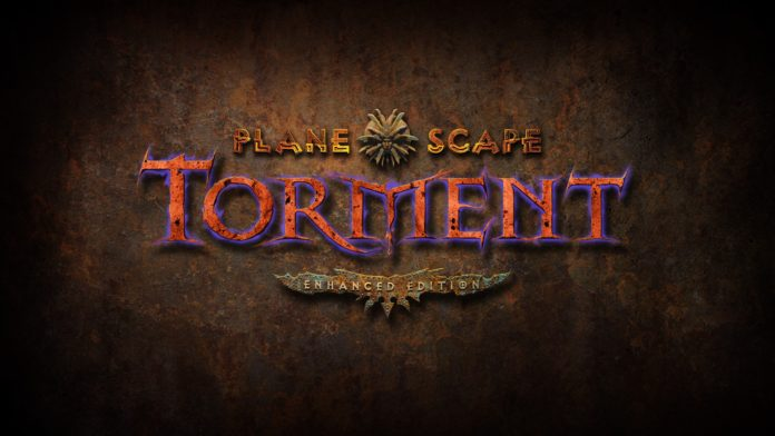 Planescape: Torment Enhanced Edition