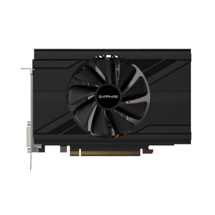 SAPPHIRE Pulse Radeon RX 570 Mini