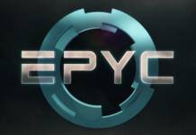 AMD Epyc - logo