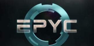 AMDEpyc logo