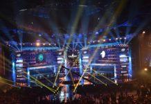 Intel Extreme Masters 2017 - Spodek