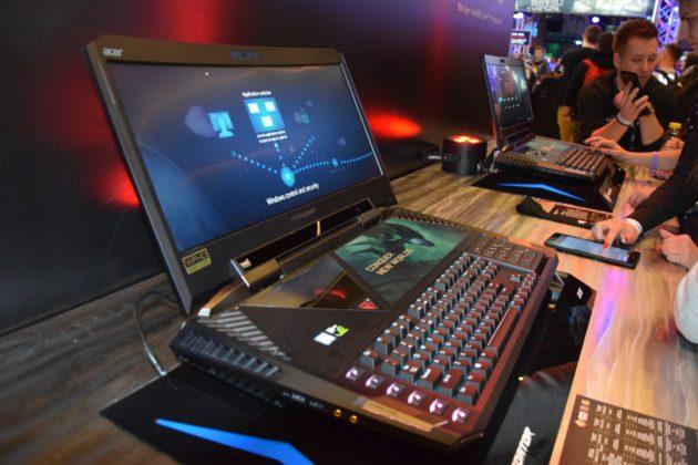 Intel Extreme Masters 2017 - Acer Predator