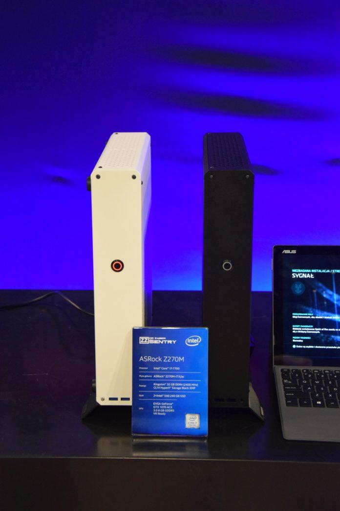 IntelExtremeMasters Intel