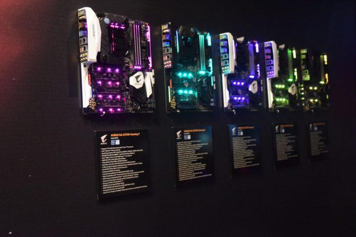 Intel Extreme Masters 2017 - Komputronik