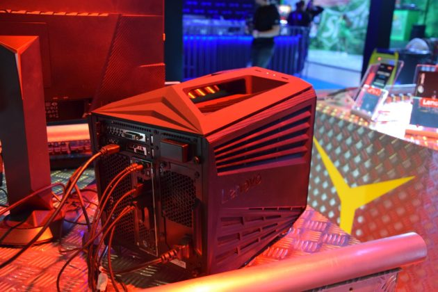 IntelExtremeMasters Lenovo