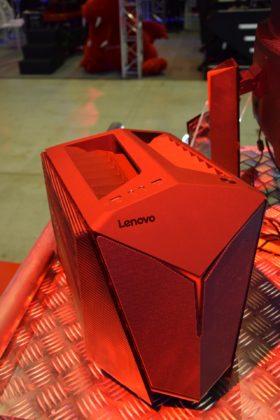 Intel Extreme Masters 2017 - Lenovo