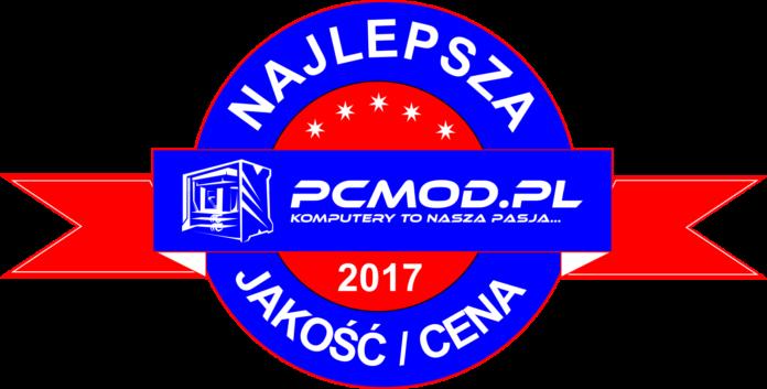 PcMod.pl - nagroda. Najlepsza jakość i cena