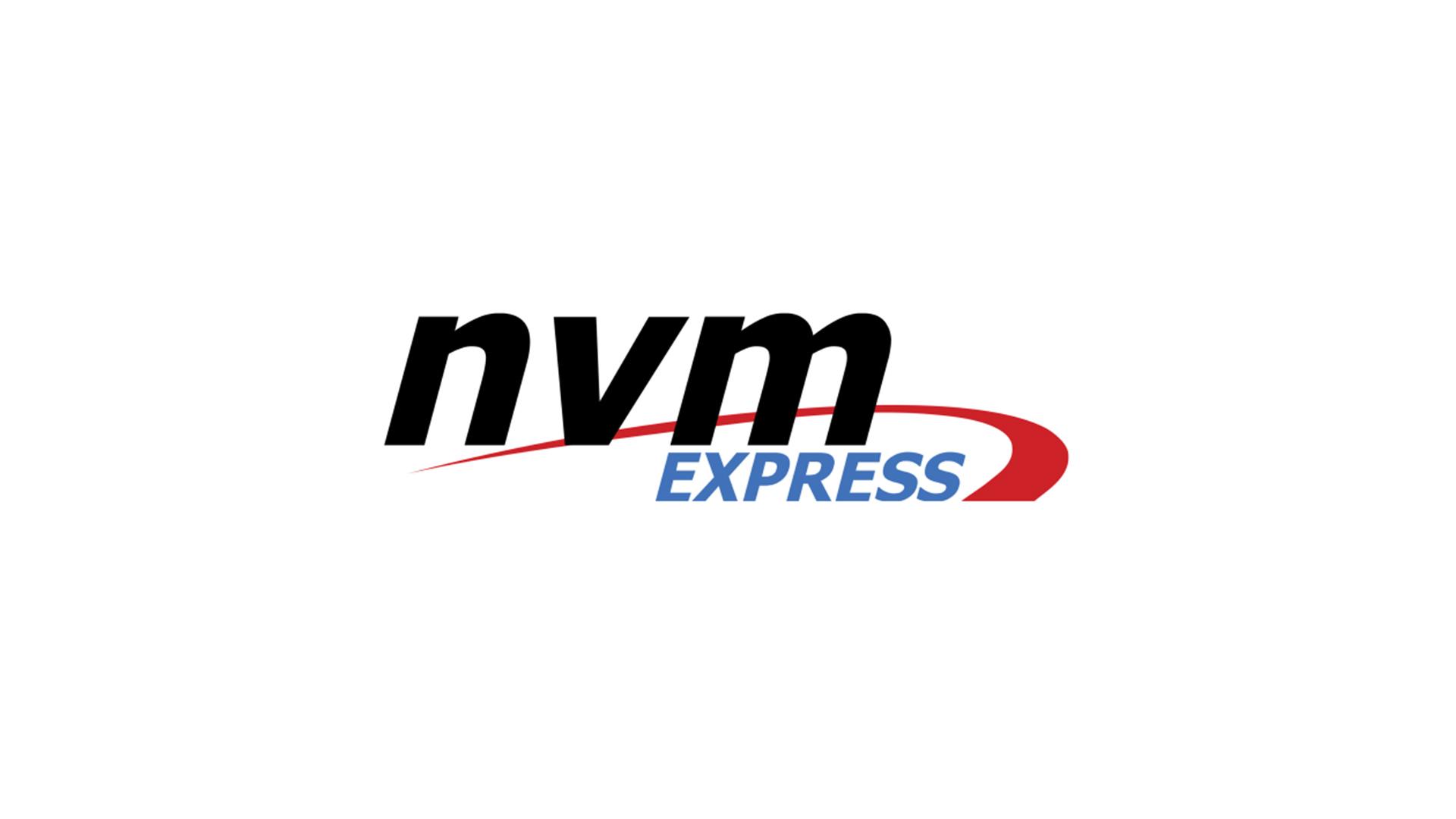 NVMe, NVM Express