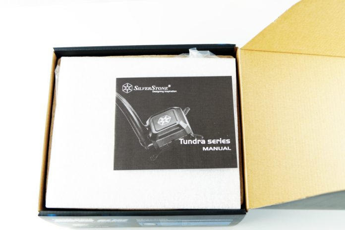 SilverStone TD03-Slim