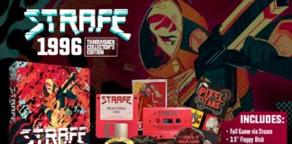 STRAFE PCSpecialEdition