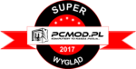 PcMod.pl - nagroda, super wygląd