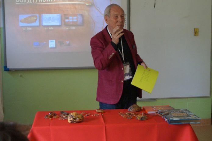 Arkhamer 2017 - Lechosław Ochocki