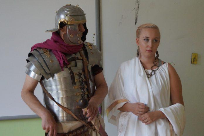 Arkhamer RzymiankaiRzymianin