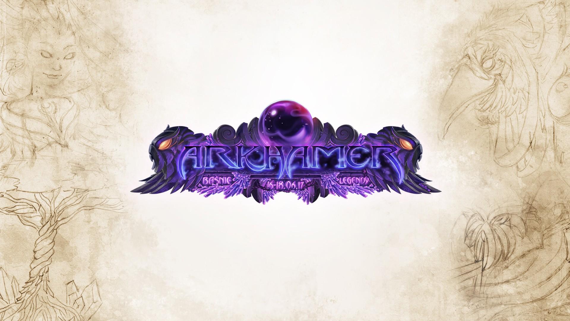 Arkhamer