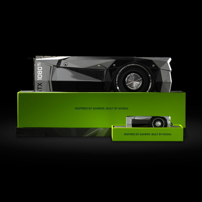 GeForce GTX USB
