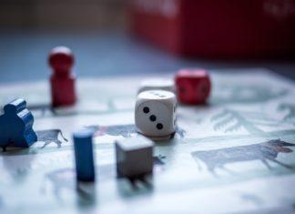 Gry, gry planszowe
