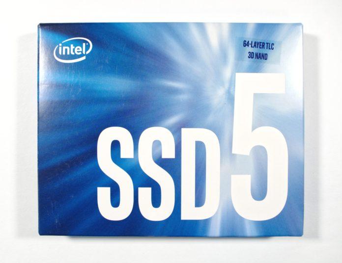 IntelSSDs