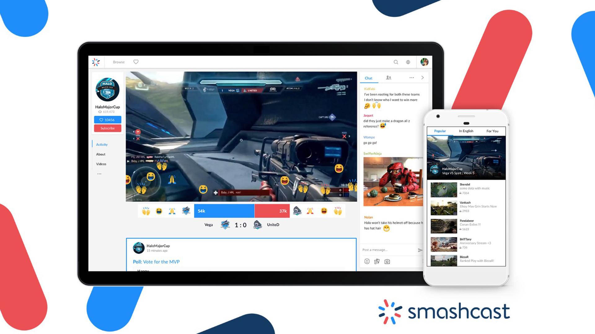 Smashcast.tv