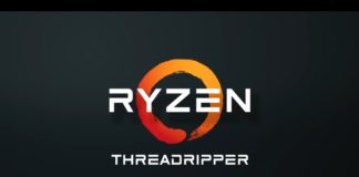 Threadripper - Ryzen
