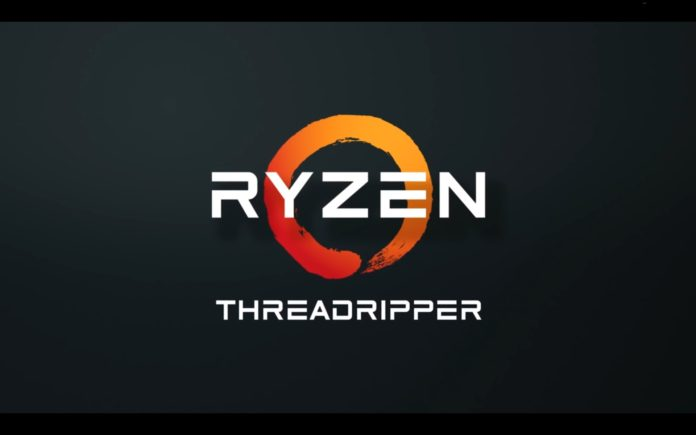 Threadripper Ryzen