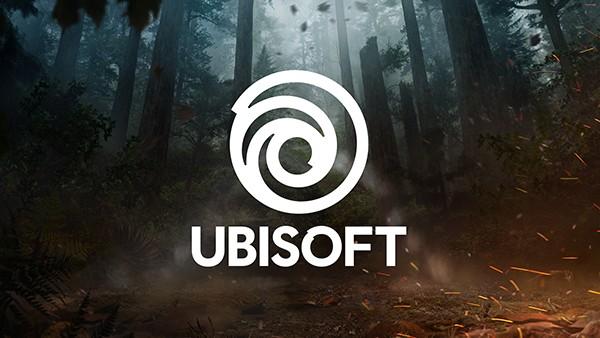 Ubisoft - nowe logo