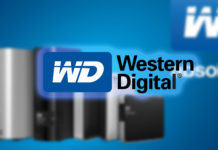 Western Digital, WD