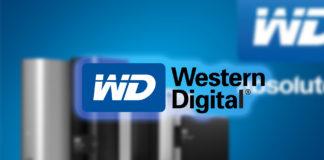 Western Digital, WD