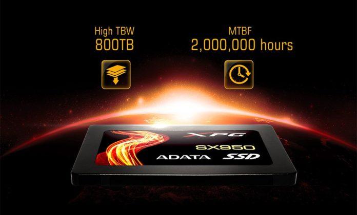 ADATA SX950