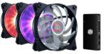 Cooler Master MasterFan Pro 3-in-1