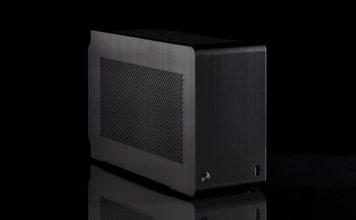 Dan Cases A4-SFX v2