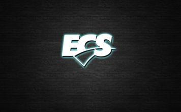 ECS - logo