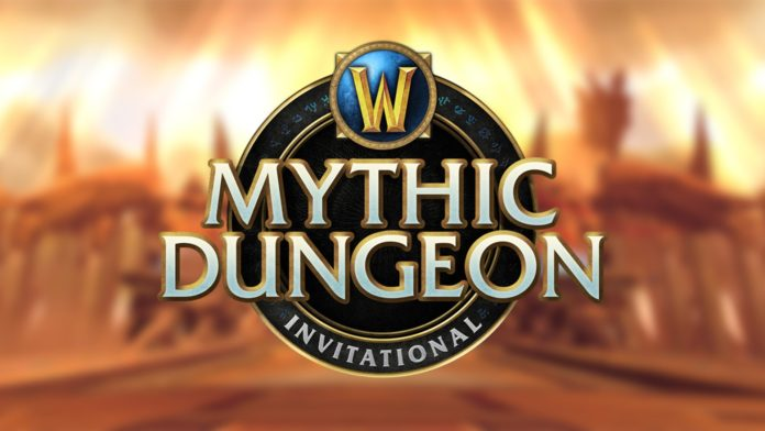 Mythic Dungeon Invitational