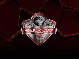 PGL CS:GO Major Kraków 2017