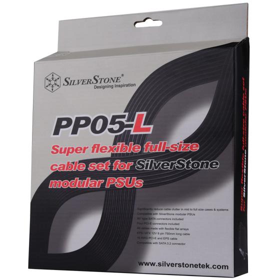 silverstone pp05 l 4